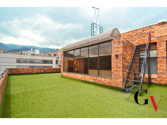 Edificio de oficinas en venta en Chicó, Bogotá