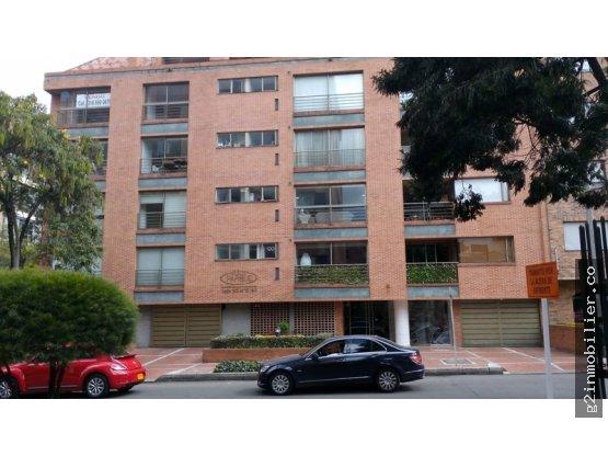 Apartamento para venta en Calle 95  con Carrera 8