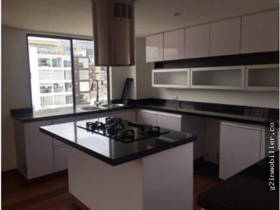 Apartamento en venta Barrio Contador