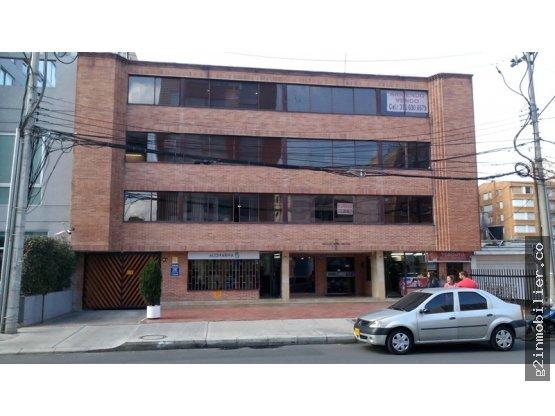 Excelentes Oficinas en arriendo Bogotá Norte