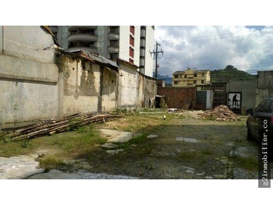 Venta Lote con proyecto aprobado Ibagué