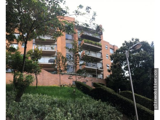 Venta espectacular apartamento Cerros de Suba