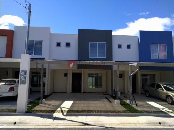 Condominio en Tres Ríos -Seguridad
