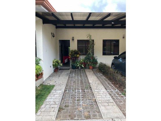 Alquiler de casa en CONCASA