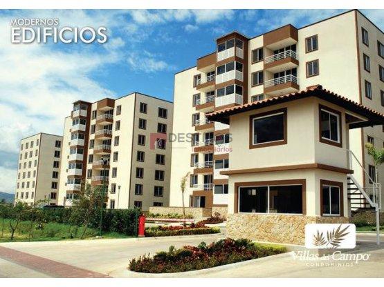 Condominio en Concasa -San Rafael Alajuela