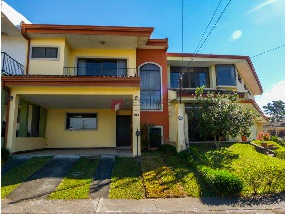 Alquiler de Condominio en Lomas de Granadilla
