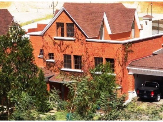 Casa en Puerta Grande, Carr. a El Salvador (C1)