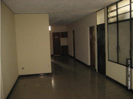 ALQUILER - Casa IDEAL para Oficinas zona 14