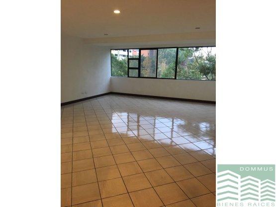 Amplio Apartamento en Renta zona 14 - Guatemala