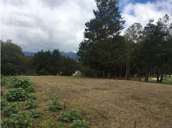 Club de Golf Hacienda Nueva