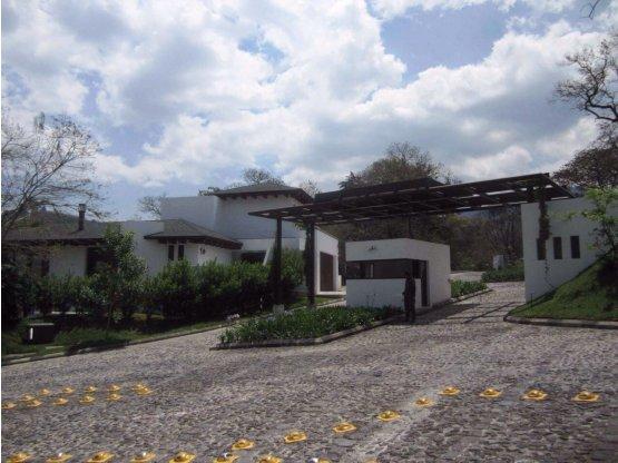 Lote en El Cerro Santo Domingo