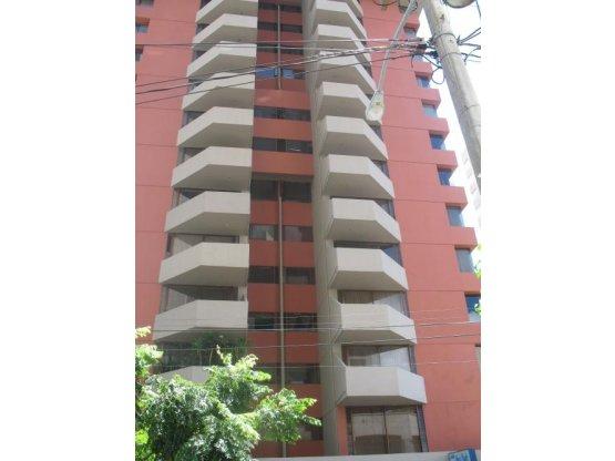 Apartamento amueblado en Santa Clara zona 10