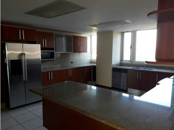 Apartamento en Renta- Marques Del Valle Zona 14