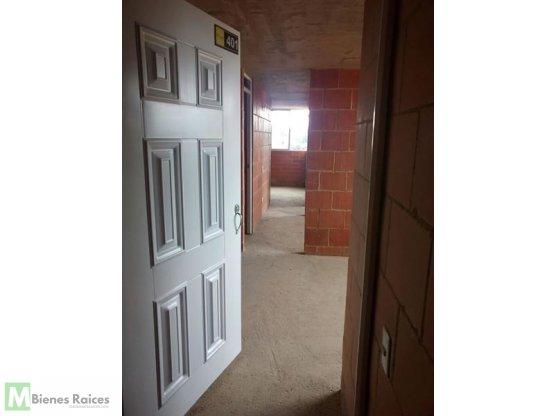 Hermoso apartamento en Zipaquira