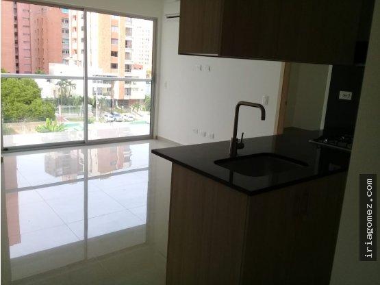 Alquilo Apartaestudio en Barranquilla