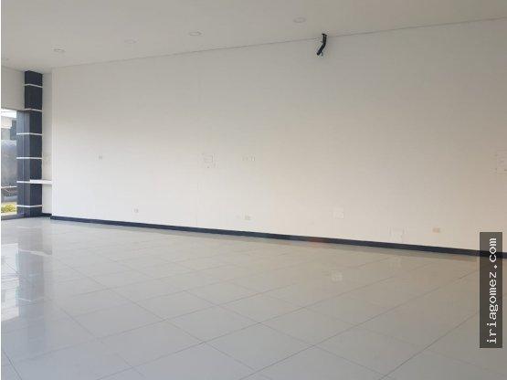 Alquilo local en Barranquilla