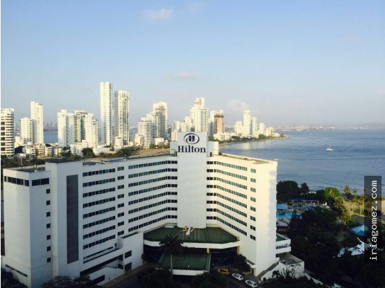 Vendo - Alquilo Pent house en Cartagena