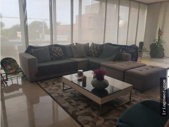 Venta de Apartamento en Barranquilla Golf