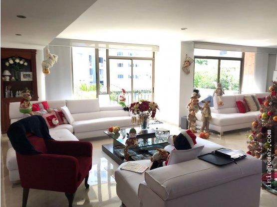 Vendo Apartamento 270 Metros Barranquilla