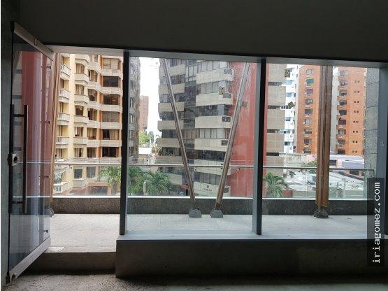 Alquilo ó Vendo oficina en Barranquilla