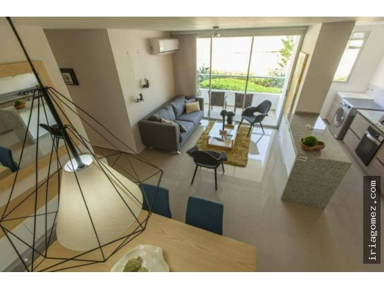 Venta o Alquiler de apartamento Barranquilla.