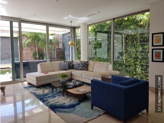 Vendo Casa  383mts. Villa Campestre