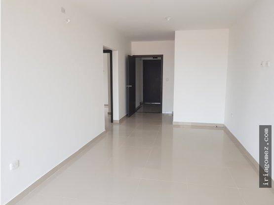 Arriendo Apartamento Para Estrenar - Barranquilla.