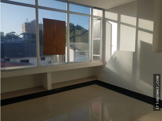 Alquilo oficina en Barranquilla