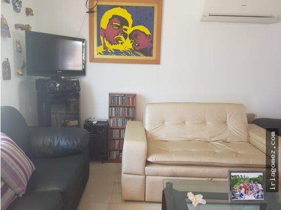 Vendo casa conjunto en  Villa Campestre