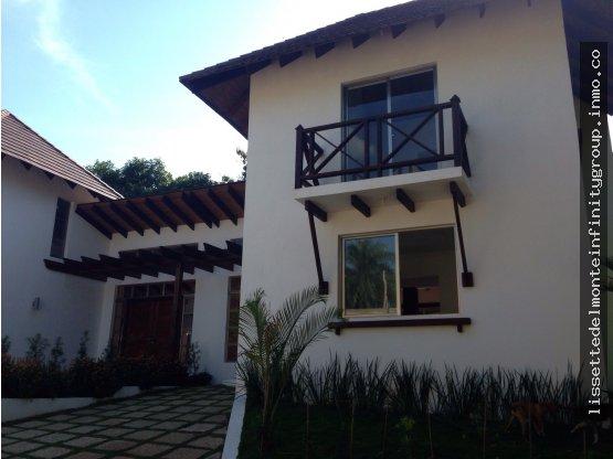 Proyecto de Villas desde US$110,000.00