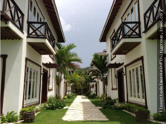 Villa Las Terrenas Samana