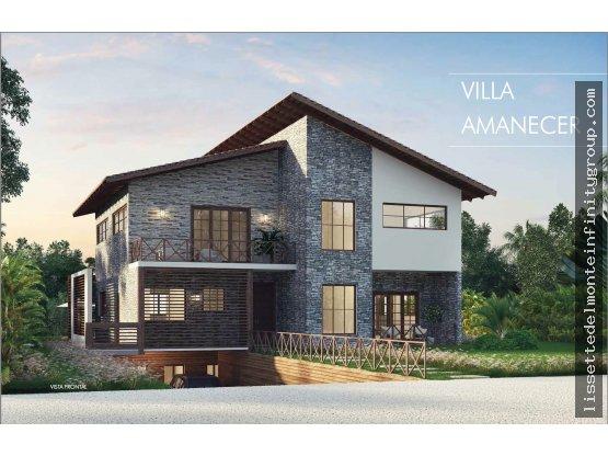 Villas Polo / 3 habitaciones
