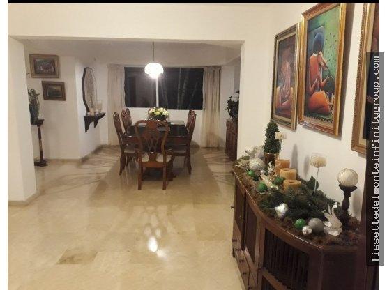 Bella casa en Las Praderas