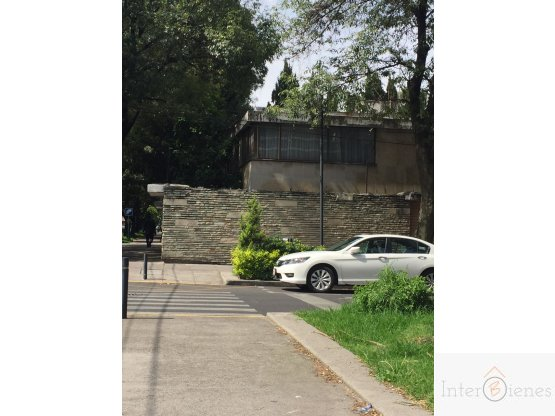 Vendo Casa en Polanco, Ciudad de Mexico