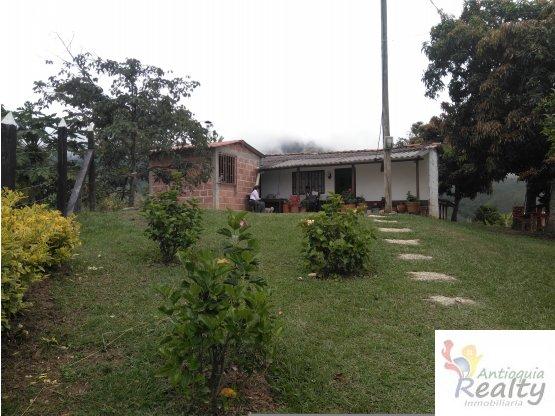 Finca En Olaya Antioquia