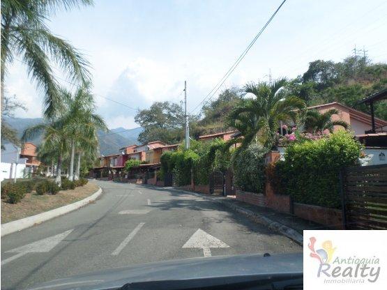 Casa Campestre San Jeronimo