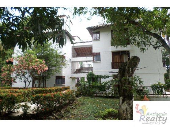 Apartamento, Vereda Sucre, En Olaya