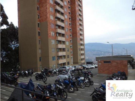Apartamento Medellin Cód0313