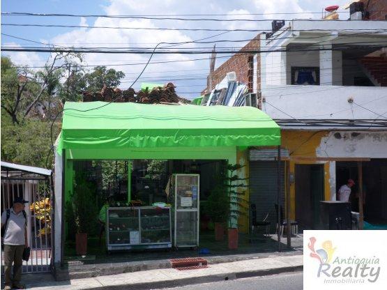 Local Comercial En Venta