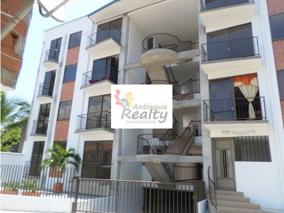 Apartamento Nuevo Santa Fe de Antioquia