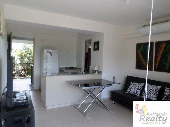 Apartamento en Santa Fe de Antioquia