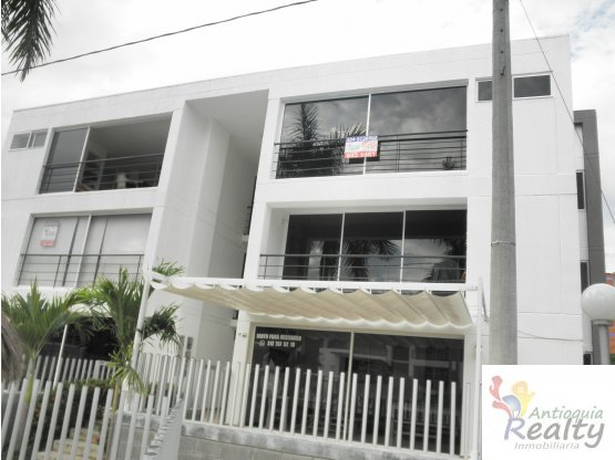 Apartamento En La Barranca, Sta. Fe Antioquia