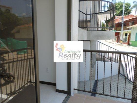 Apartamento en Venta NUEVO Santa Fe de Antioquia