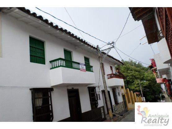 Apartamento en Venta Santa Fe de Antioquia