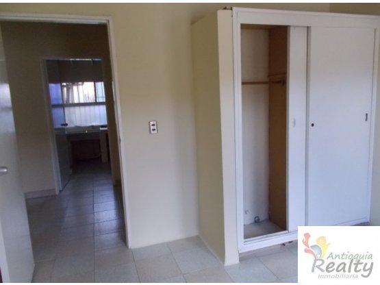 Apartamento en Renta - Santa Fe de Antioquia