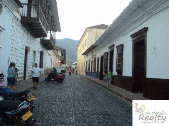 Casa Centro Santa Fe de Antioquia