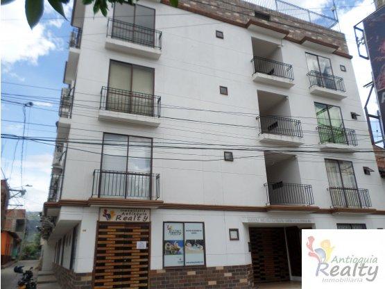 Apartamento Suite Santa Fe de Antioquia