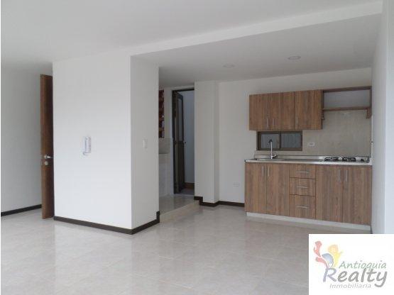 Apartamento para Estrenar Santa Fe de Antioquia