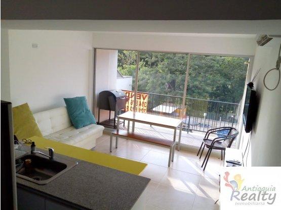 Apartamento en Venta, Sta. Lucia, Sta. Fe