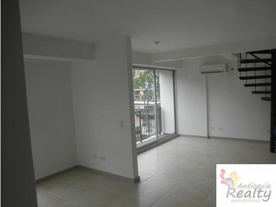 Apartamento Nuevo Cód-0319